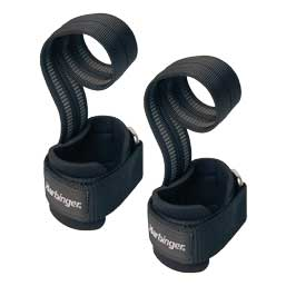Big Grip Pro Lifting Straps