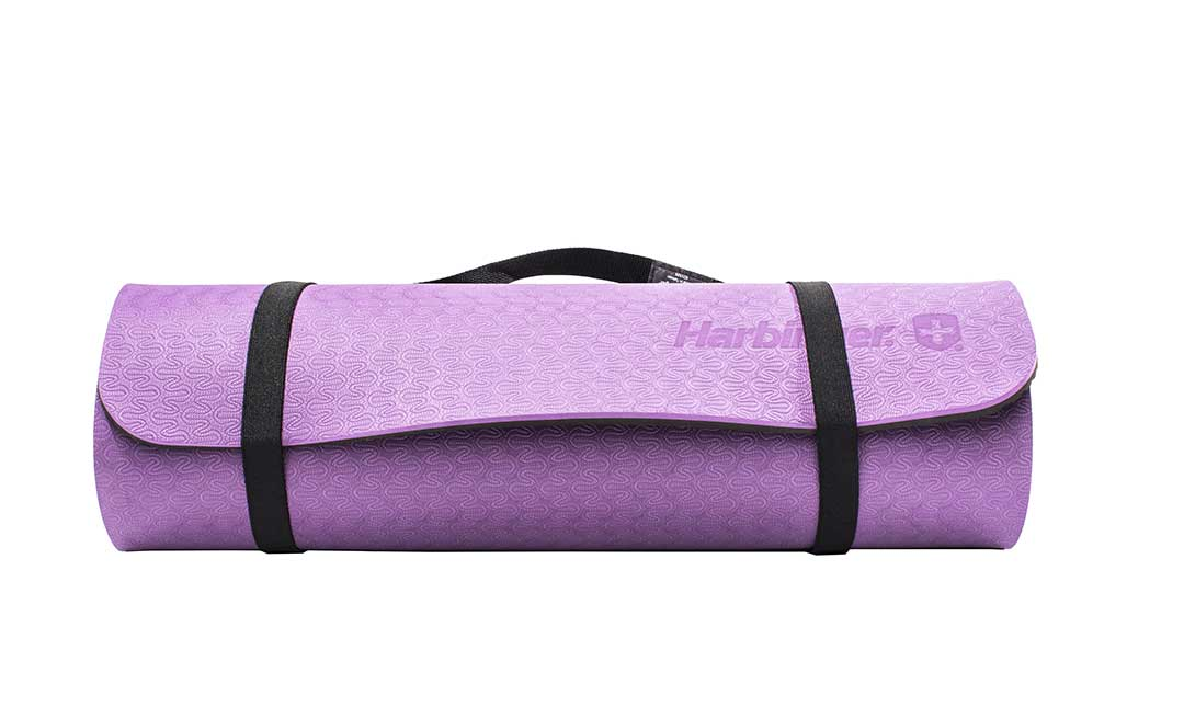 EcoFitMat_Purple