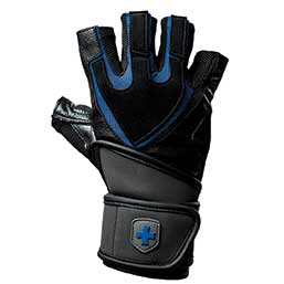 Training Grip®  Wristwrap Gloves