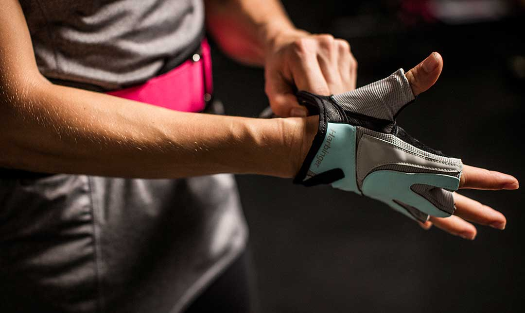 Women'sTrainingGrip