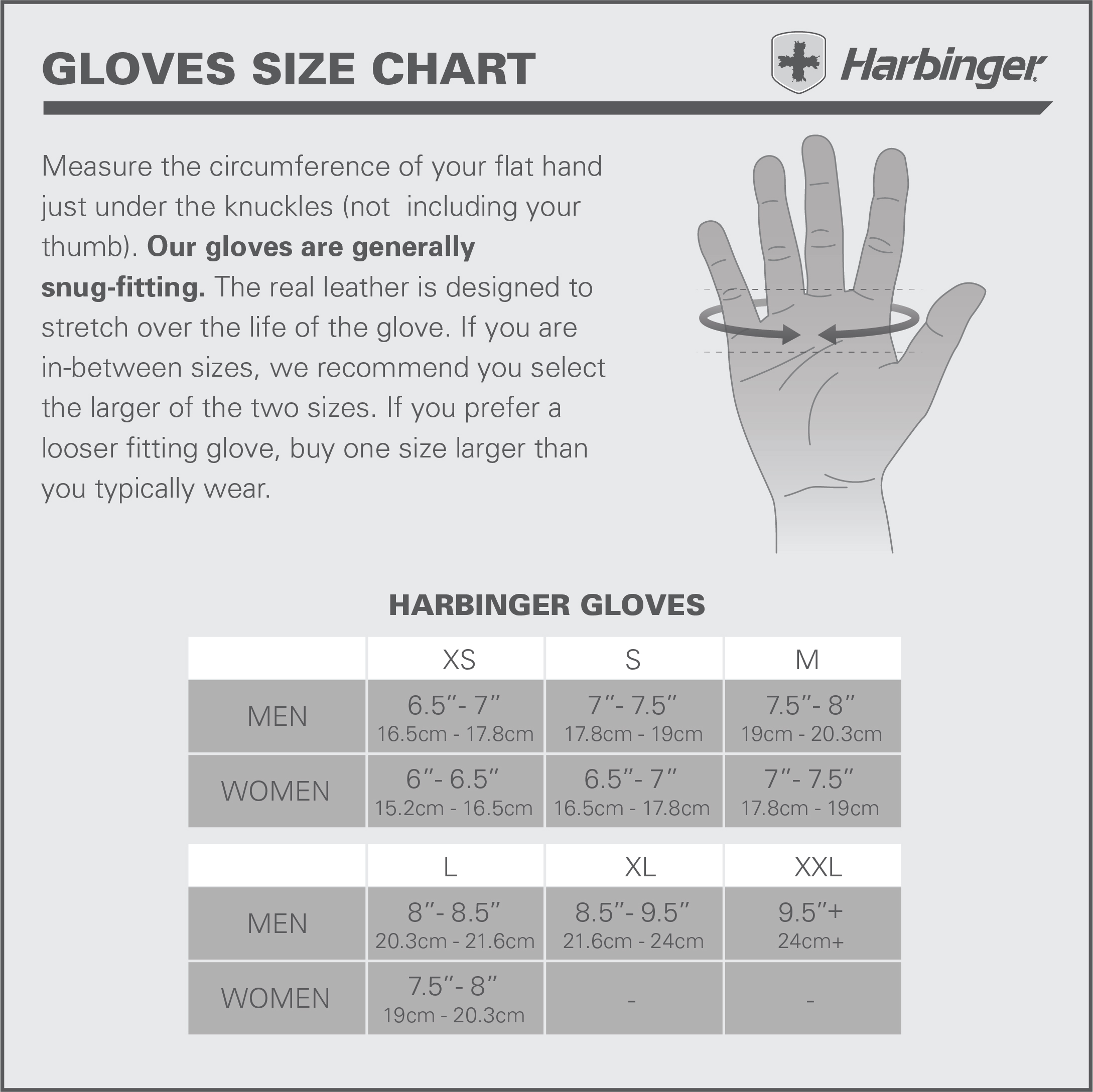 Image result for harbinger men's training gloves